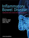 Inflammatory Bowel Disease: Translating Basic Science into Clinical Practice (1405157259) cover image