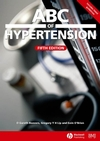 ABC of Hypertension, 5th Edition (1405171359) cover image