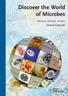 thumbnail image: Discover the World of Microbes: Bacteria, Archaea, and Viruses
