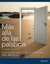 Más allá de las palabras, Intermediate Spanish 3rd edition (EHEP002959) cover image