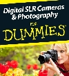 Digital SLR Cameras & Photography For Dummies, Inkling Edition (WS100059) cover image