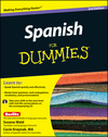Spanish For Dummies, 2nd Edition