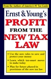 Ernst & Young's Profit From the New Tax Law  (047121745X) cover image