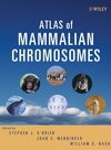 Atlas of Mammalian Chromosomes (047135015X) cover image