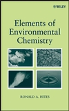 thumbnail image: Elements of Environmental Chemistry