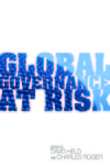 Global Governance at Risk (074566525X) cover image