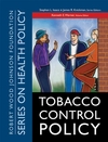 Tobacco Control Policy (078798745X) cover image