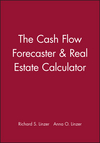 The Cash Flow Forecaster & Real Estate Calculator  (078799605X) cover image