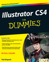 Illustrator CS4 For Dummies (111805265X) cover image