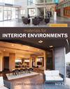 Materials for Interior Environments, 2nd Edition (111830635X) cover image