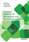 thumbnail image: Practical Methods for Biocatalysis and Biotransformations 3