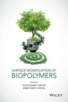 thumbnail image: Surface Modification of Biopolymers