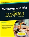 Mediterranean Diet For Dummies
