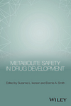 thumbnail image: Metabolite Safety in Drug Development