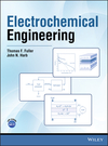 thumbnail image: Electrochemical Engineering