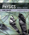 Fundamentals of Physics, 11th Edition (111930685X) cover image