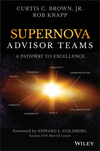 Supernova Teams: Effective Team Strategies for Financial Advisors (111947745X) cover image