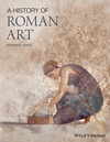 A History of Roman Art (144433025X) cover image