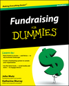 Fundraising For Dummies, 3rd Edition (0470618760) cover image