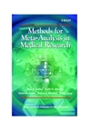 Methods for Meta-Analysis in Medical Research (0471490660) cover image