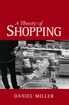 A Theory of Shopping (0745619460) cover image