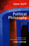 Political Philosophy, 3rd Edition (0745652360) cover image