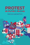 Protest in Putin's Russia (0745696260) cover image