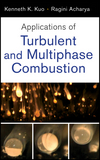 Applications of Turbulent and Multi-Phase Combustion (1118127560) cover image