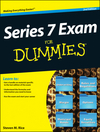 Series 7 Exam For Dummies, 2nd Edition (1118231260) cover image