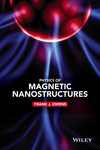 The Physics of Magnetic Nanostructures (1118639960) cover image