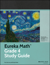 Eureka Math Study Guide: A Story of Units, Grade 4, Educator Edition (1118811860) cover image