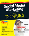 Social Media Marketing All-in-One For Dummies, 3rd Edition (1118951360) cover image