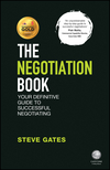 thumbnail image: The Negotiation Book: Your Definitive Guide to Successful Negotiating, 2nd Edition