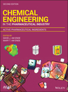 thumbnail image: Chemical Engineering in the Pharmaceutical Industry, 2nd Edition, Active Pharmaceutical Ingredients