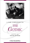 A New Companion to The Gothic (1405198060) cover image