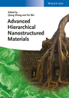 thumbnail image: Advanced Hierarchical Nanostructured Materials