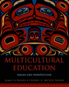 Multicultural Education: Issues and Perspectives, 8th Edition (EHEP002460) cover image