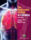 The Respiratory System at a Glance, 4th Edition (EHEP003360) cover image