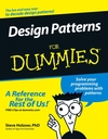 Design Patterns For Dummies (0470046961) cover image