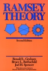 Ramsey Theory, 2nd Edition (0471500461) cover image
