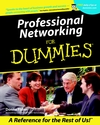 Professional Networking For Dummies