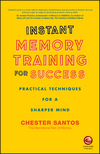 thumbnail image: Instant Memory Training For Success: Practical Techniques for a Sharper Mind