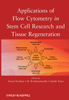 Applications of Flow Cytometry in Stem Cell Research and Tissue Regeneration (1118148061) cover image
