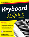 Keyboard For Dummies (1118705661) cover image
