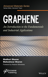 thumbnail image: Graphene: An Introduction to the Fundamentals and Industrial Applications