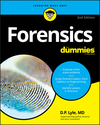 Forensics For Dummies, 2nd Edition (1119608961) cover image