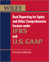 Dual Reporting for Equity and Other Comprehensive Income under IFRSs and U.S. GAAP (1119950961) cover image