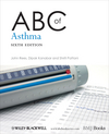 ABC of Asthma, 6th Edition