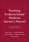 Practising Evidence-based Medicine Learner's Manual, 3rd Edition (1857753461) cover image