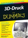 3D-Druck für Dummies (3527687661) cover image